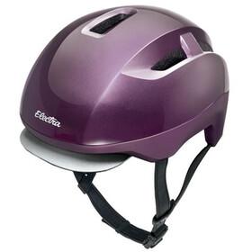Electra Commute Fietshelm violet